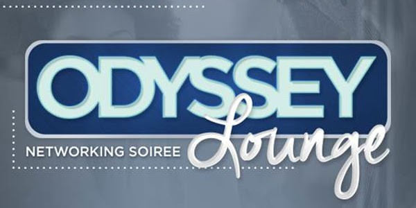 Odyssey Lounge: Networking Mixer